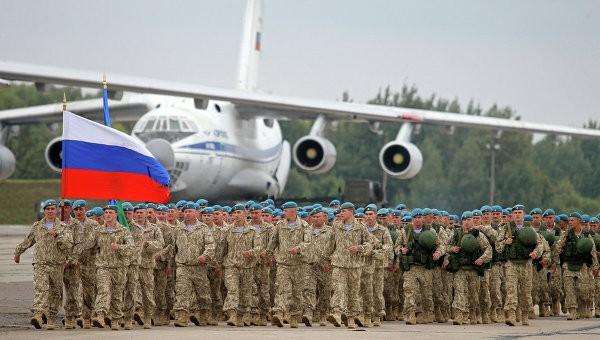 Sức mạnh quân sự Nga đang gây sốc cho nhiều nước phương Tây và Mỹ