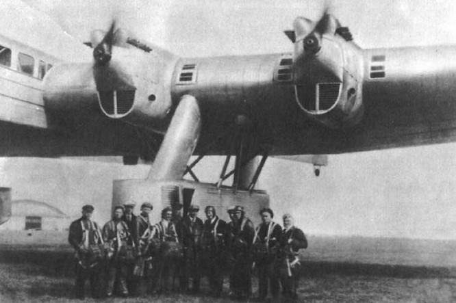 """Sốc với """"pháo đài bay"""" khổng lồ tuyệt mật của Nga ảnh 1"""