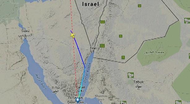 Máy bay Nga chở 224 người rơi ở Ai Cập: Không ai sống sót, Nga tuyên bố quốc tang, ra lệnh điều tra ảnh 8