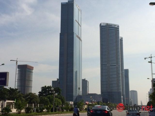 """Đằng sau vụ cư dân tòa nhà cao nhất Việt Nam """"tố khổ"""" lên Thủ tướng ảnh 1"""
