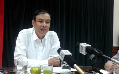 Giám đốc Công an Nguyễn Đức Chung làm Phó Bí thư Thành ủy Hà Nội ảnh 4
