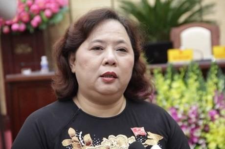 Giám đốc Công an Nguyễn Đức Chung làm Phó Bí thư Thành ủy Hà Nội ảnh 3
