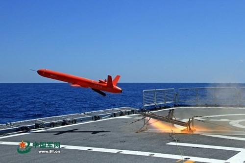 Trung Quốc liên tục tập trận, răn đe vũ lực trên Biển Đông ảnh 3