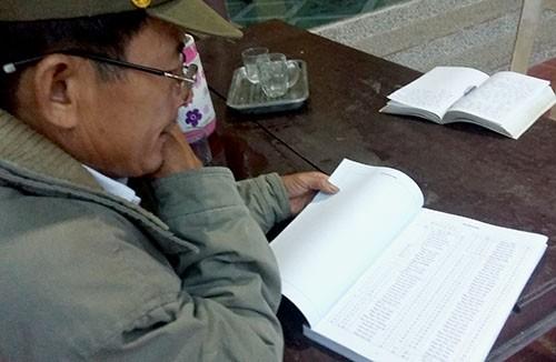 Gia thế của dòng họ Phan Huy, nơi ông Ban Ki Moon ghé thăm ảnh 2