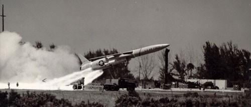 Tên lửa hành trình - con bài của siêu cường ảnh 2