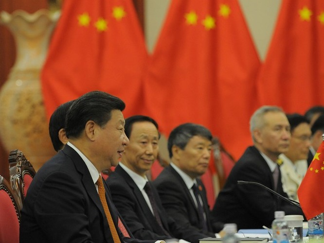 Việt Nam đề nghị Trung Quốc không quân sự hóa Biển Đông ảnh 3