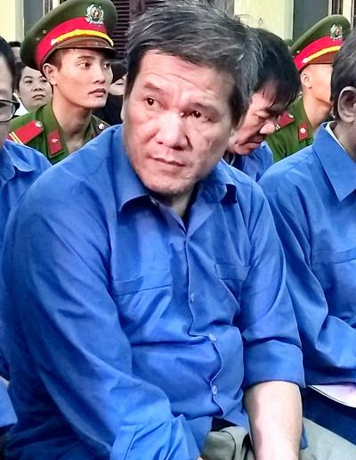 Khởi tố ngay tại tòa vụ án lạm quyền tại Agribank Việt Nam ảnh 1