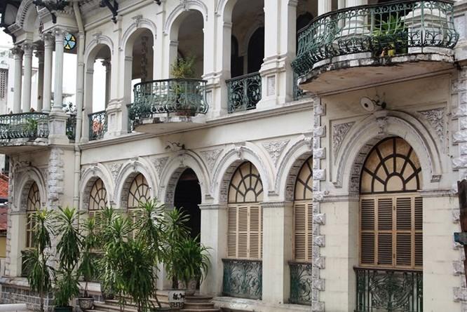 Cận cảnh biệt thự Sài Gòn 35 triệu USD được đại gia bí ẩn mua đứt ảnh 3