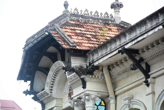 Cận cảnh biệt thự Sài Gòn 35 triệu USD được đại gia bí ẩn mua đứt ảnh 5