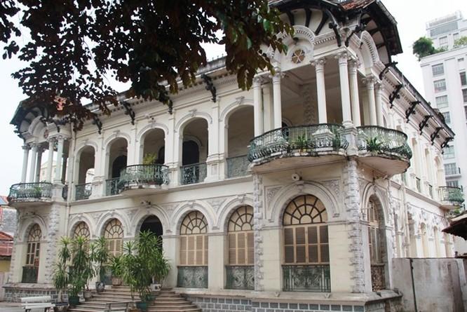 Cận cảnh biệt thự Sài Gòn 35 triệu USD được đại gia bí ẩn mua đứt ảnh 9