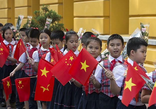 Việt Nam đề nghị Trung Quốc không quân sự hóa Biển Đông ảnh 11