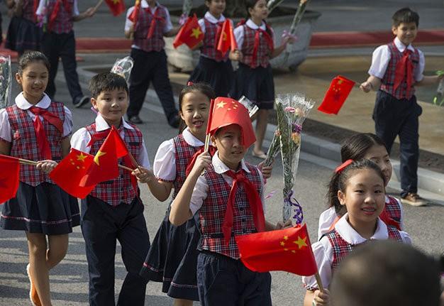 Việt Nam đề nghị Trung Quốc không quân sự hóa Biển Đông ảnh 10