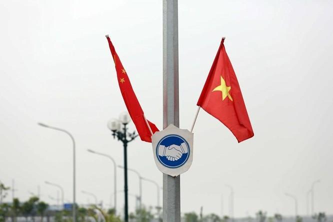 Ông Tập Cận Bình phát biểu gì khi tới sân bay Nội Bài? ảnh 7