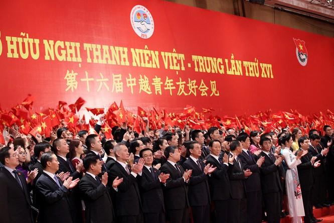 'Trung Quốc không chấp nhận cường quốc xưng bá chủ' ảnh 12