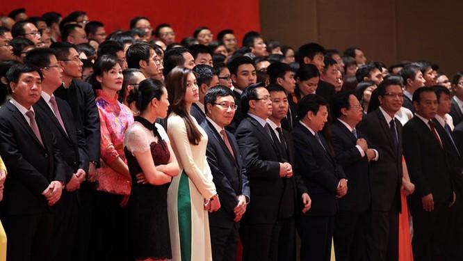 'Trung Quốc không chấp nhận cường quốc xưng bá chủ' ảnh 11