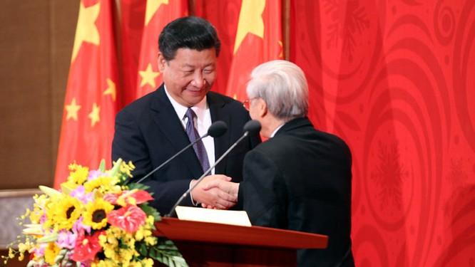 'Trung Quốc không chấp nhận cường quốc xưng bá chủ' ảnh 4