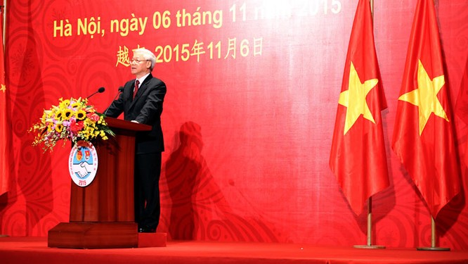 'Trung Quốc không chấp nhận cường quốc xưng bá chủ' ảnh 5