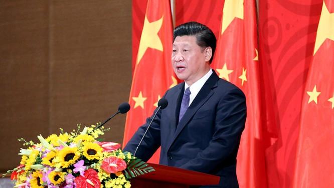 'Trung Quốc không chấp nhận cường quốc xưng bá chủ' ảnh 7