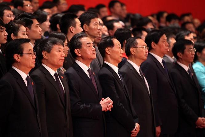 'Trung Quốc không chấp nhận cường quốc xưng bá chủ' ảnh 8
