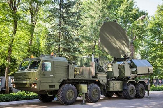 """Mỹ, NATO kinh sợ """"trình"""" tác chiến điện tử Nga ảnh 1"""