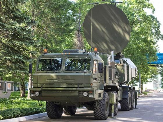 """Mỹ, NATO kinh sợ """"trình"""" tác chiến điện tử Nga ảnh 2"""