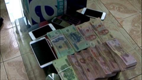 """Công nhân 'siêu trộm': Lương vài triệu, """"kiếm thêm"""" vài tỷ ảnh 2"""