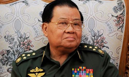 'Quý bà' Myanmar và cuộc chiến lịch sử với các tướng lĩnh quân đội ảnh 2
