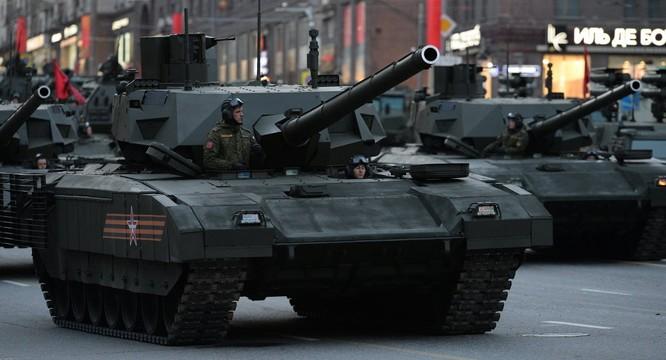"""5 siêu vũ khí mới của Nga khiến phương Tây """"lạnh gáy"""" ảnh 1"""