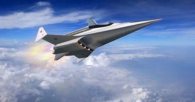 """Nga thử vũ khí """"khủng"""" - Siêu phi cơ Yu-71 bay 11.000km/giờ ảnh 1"""