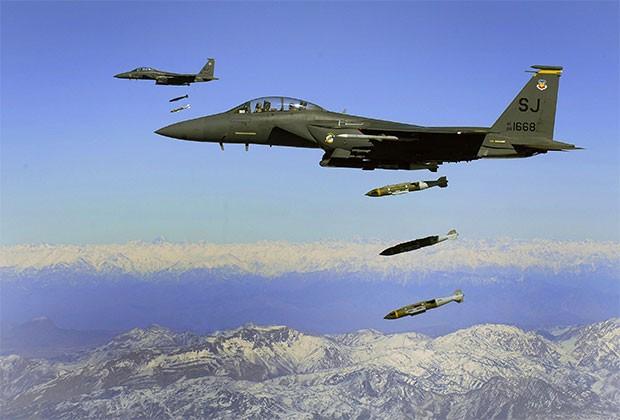 Siêu tiêm kích Su-35 sẽ trấn giữ biển đảo Việt Nam ảnh 2