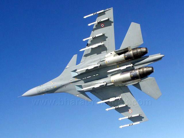 Siêu tiêm kích Su-35 sẽ trấn giữ biển đảo Việt Nam ảnh 4