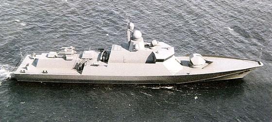 Nga ồ ạt trang bị Kalibr/Klub cho chiến hạm ảnh 10