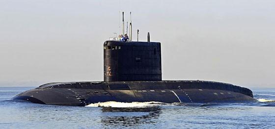 Nga ồ ạt trang bị Kalibr/Klub cho chiến hạm ảnh 1