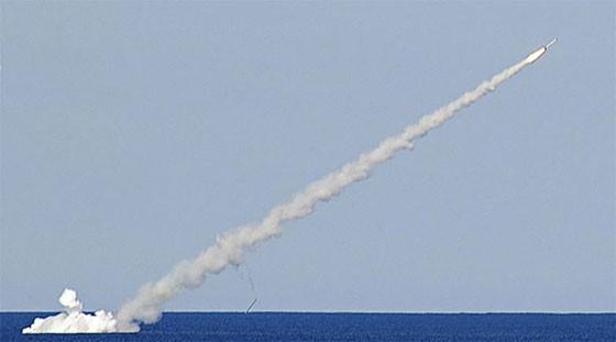 Nga ồ ạt trang bị Kalibr/Klub cho chiến hạm ảnh 2
