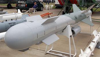 6 cuộc tấn công tên lửa làm thay đổi hình thái chiến tranh thế giới ảnh 2