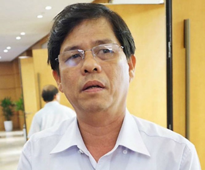 """Khánh Hòa: """"Đã chuẩn bị 4.300 tỷ xây Trung tâm hành chính"""" ảnh 1"""
