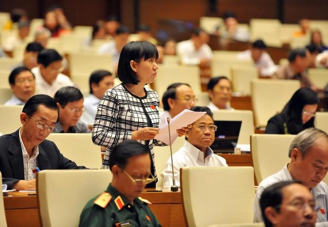 Bộ trưởng Nguyễn Bắc Son lý giải tên gọi 'tổng giám đốc' báo chí ảnh 1