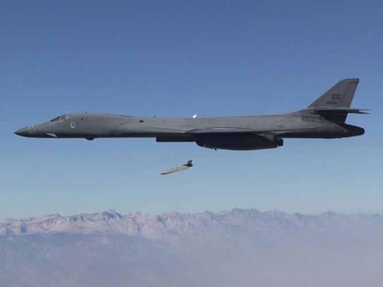 """Mỹ chế tên lửa khủng chuyên """"trị"""" chiến hạm Trung Quốc ảnh 1"""