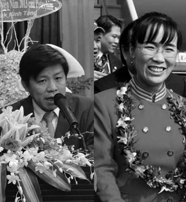 Nữ tướng quyền lực đứng sau các thương vụ tỷ đô của Vietjet Air ảnh 1