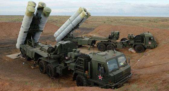 S-500 Nga phá thiên thạch, bắn rớt vệ tinh, chấp mọi đối thủ ảnh 1