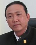 """Bị chê """"kênh kiệu"""" trên Facebook, chủ tịch An Giang nói gì? ảnh 1"""