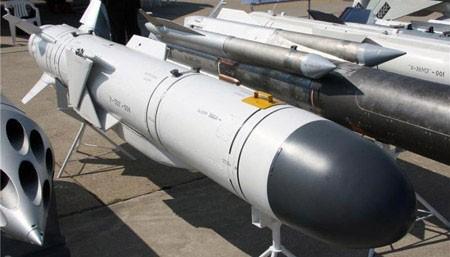 """Biển Đông và """"cơn ác mộng"""" tên lửa chống hạm Nga ảnh 1"""