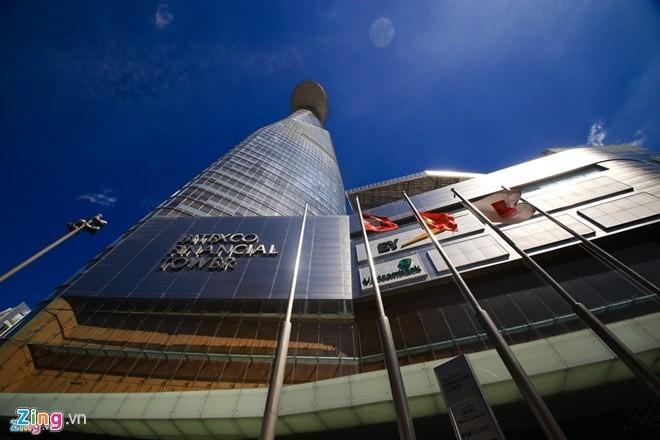 """3 tòa tháp cao nhất Việt Nam: Càng """"đỉnh"""" càng nhiều rắc rối ảnh 2"""