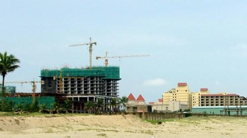 300 lao động Trung Quốc vào Đà Nẵng: Cảnh giác hình thành khu phố Tàu ảnh 1