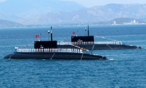 Sputniknews tái khẳng định: Việt Nam đang dùng tên lửa Kalibr ảnh 2