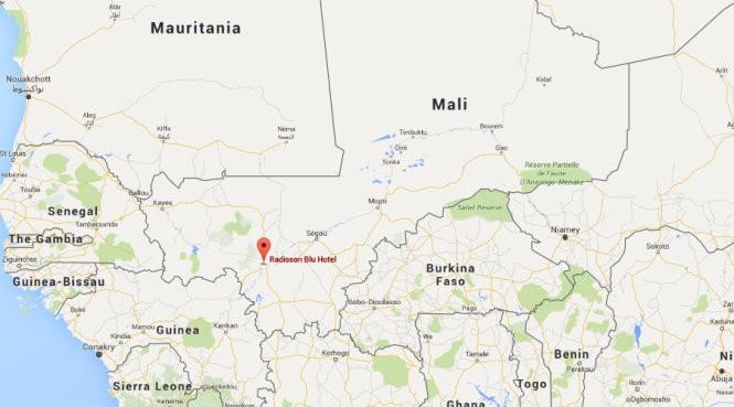 Khủng bố tại khách sạn Mali, hai tay súng đã chết ảnh 12