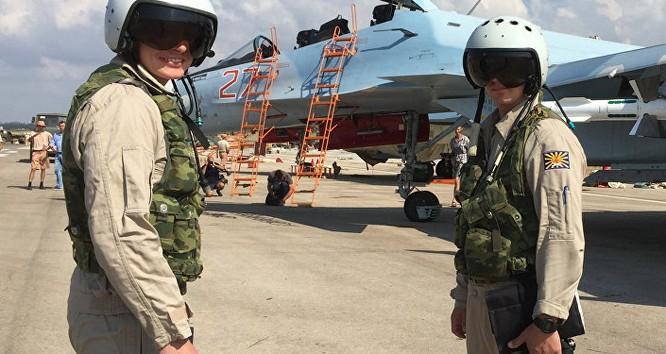 Trang bị tối tân giúp không quân Nga có thể tác chiến trong hầu hết các điều kiện thời tiết với độ chính xác chết người