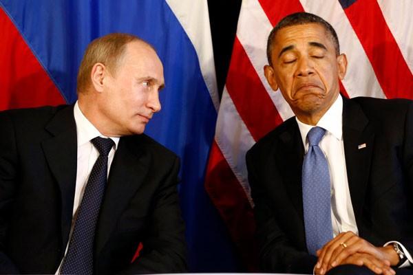 """Putin: """"Nhân tố bí ẩn"""" và sức mạnh không lời ảnh 2"""
