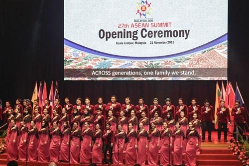 Thủ tướng Nguyễn Tấn Dũng: Xây đảo nhân tạo ở Biển Đông có thể dẫn tới nguy cơ xung đột ảnh 1