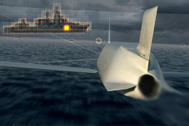 5 tên lửa chống hạm khủng khiếp nhất mọi thời đại ảnh 3